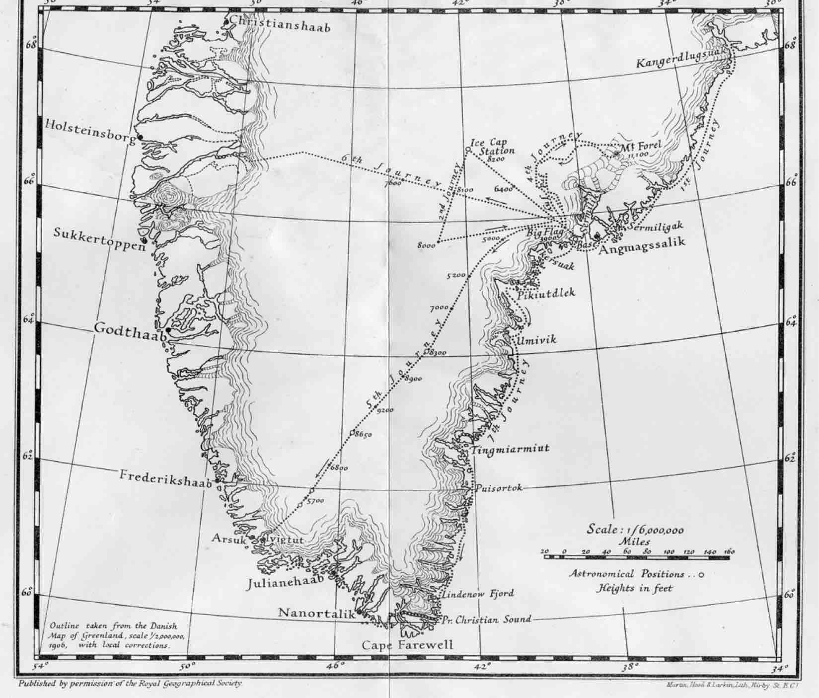Britain's fascination with the Arctic