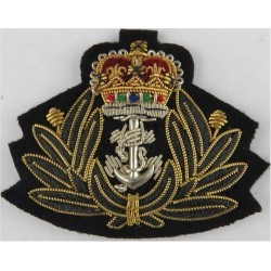 Naval Chaplains badge