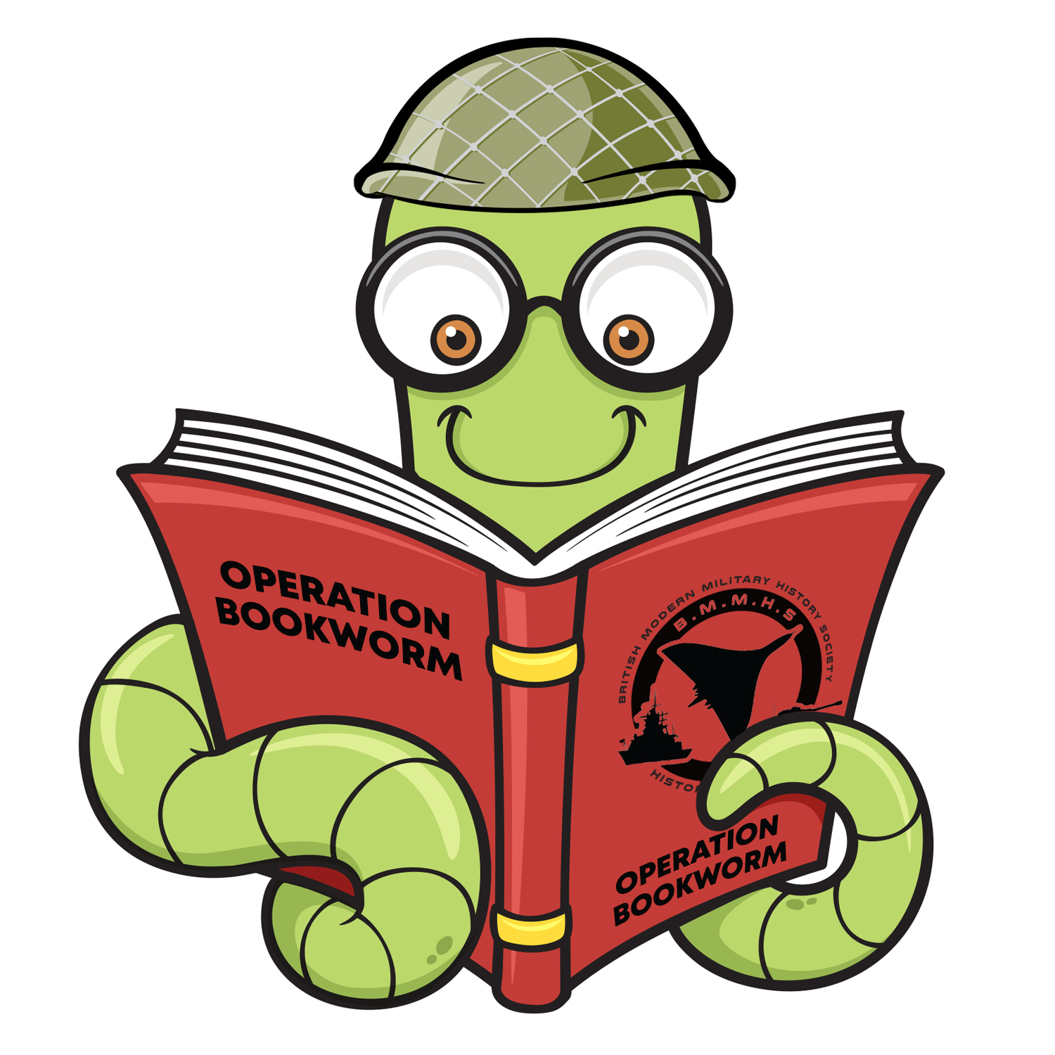 Operation Bookworm – Launches Today