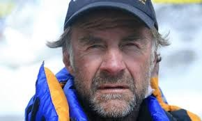 Britain and the Arctic Sir Ranulph Fiennes